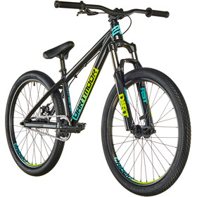 DARTMOOR Gamer24 Intro MTB Hardtail Svart